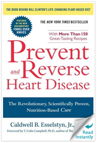 cleveland clinic heart diet book